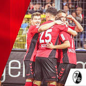 SC Freiburg Fan