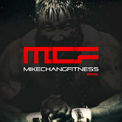 Mike Chang Fitness Brasil