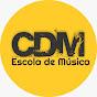 CDM CENTRO DE DESENVOLVIMENTO MUSICAL