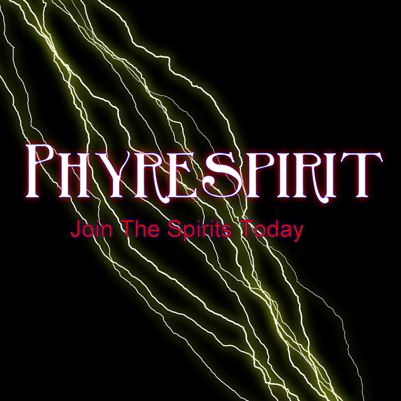 Phyrespirit