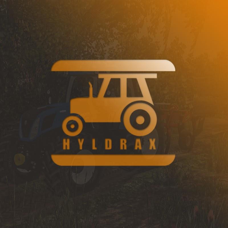 youtubeur Hyldrax