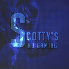 Scotty's HD Gaming Channel!