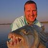 Stu Walker Fishing Adventures