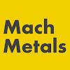 machmetals