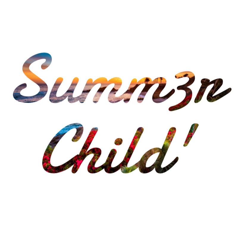youtubeur Summ3r Child' Music