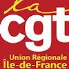 Union Régionale Île de France CGT