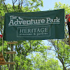 The Adventure Park at Heritage Museums and Gardens