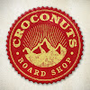 Croconuts Board Shop