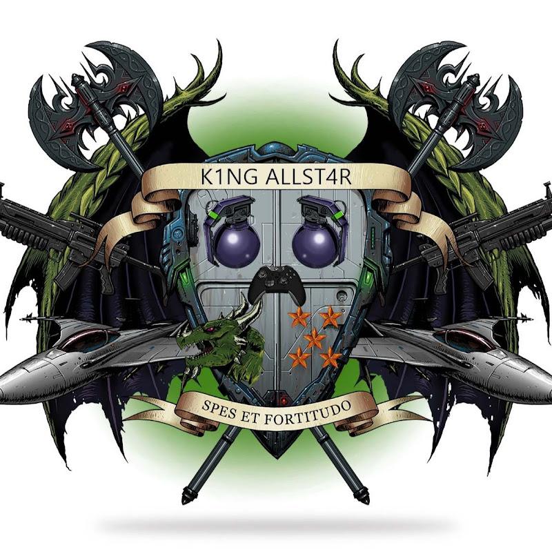 King Allstar