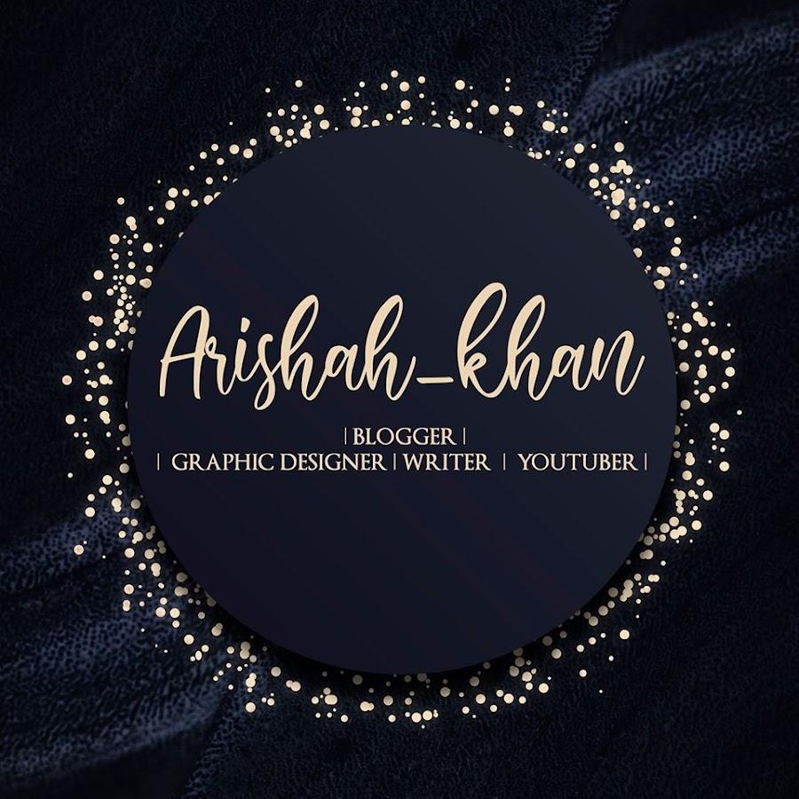 Arisha Khan