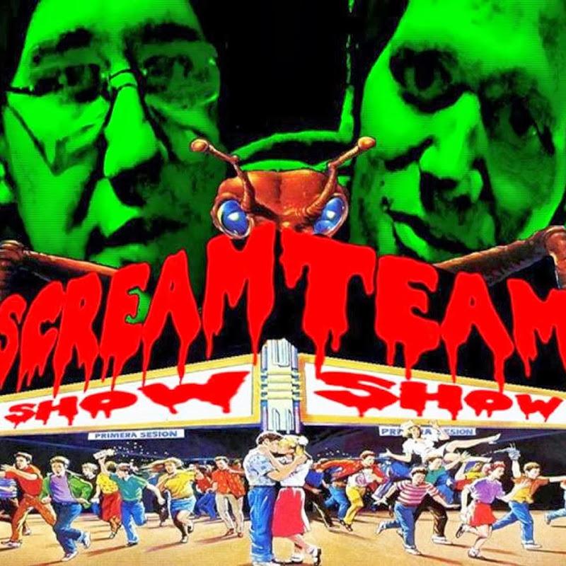 The Scream Team Show