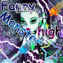 FannyMonster high