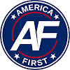 America First with Nicholas J Fuentes