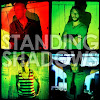 Standing Shadows