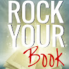 #RockYourBook Branding/Promotions/Marketing