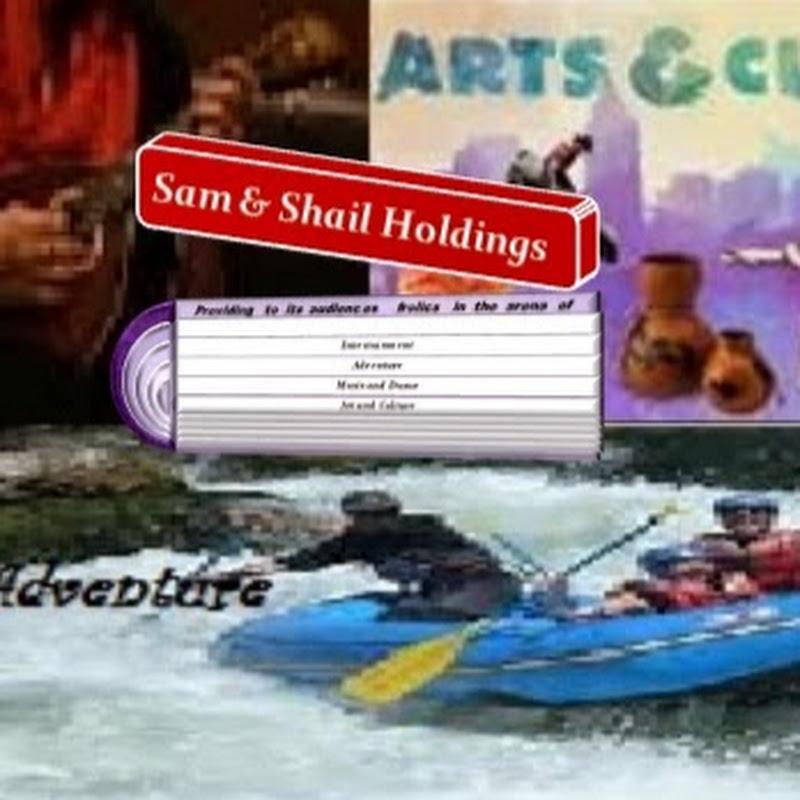 Sam & Shail