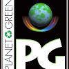 Planet Green Recycle