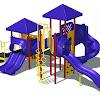 DunRite Playgrounds, Sports & Athletics