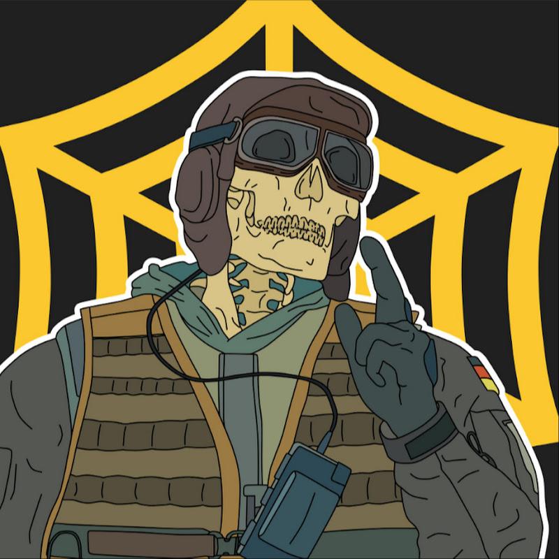 Jäger Himself Too