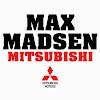 Max Madsen