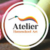 Atelier Homeschool Art
