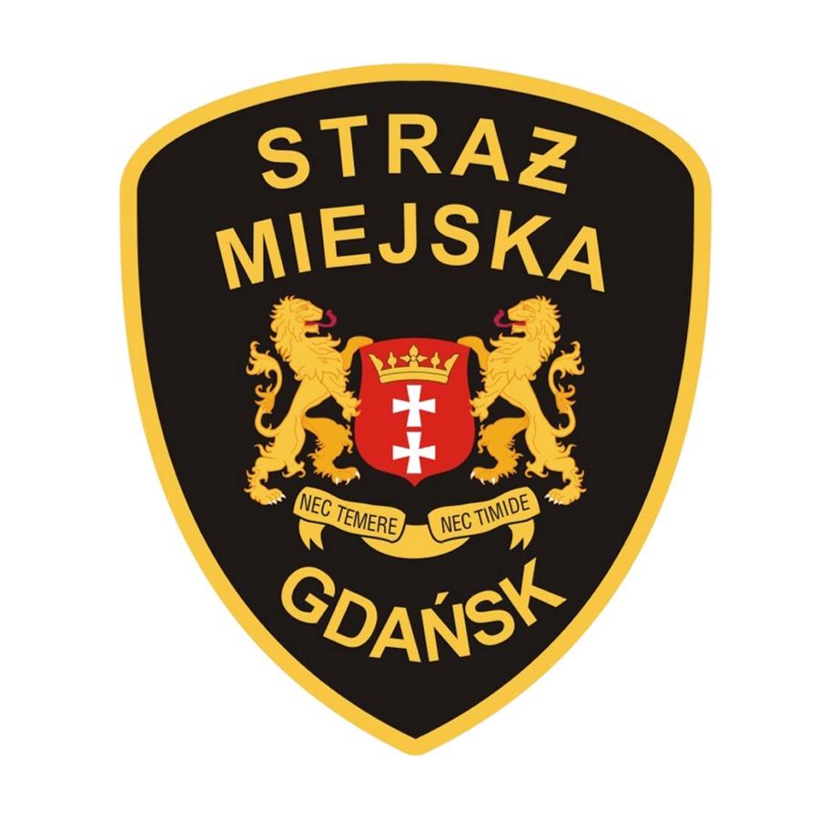Znalezione obrazy dla zapytania straż miejska gdańsk