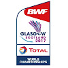 TOTAL BWF World Championships 2017