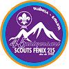 Grup Scout Fénix 215