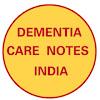 Dementia Care Notes, India