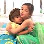 Kaycee & Rachel Kids