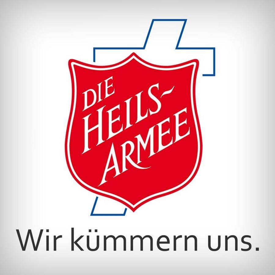 Die Heilsarmee in Deutschland K.d.ö.R. - YouTube