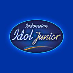 Cover Profil Indonesian Idol Junior