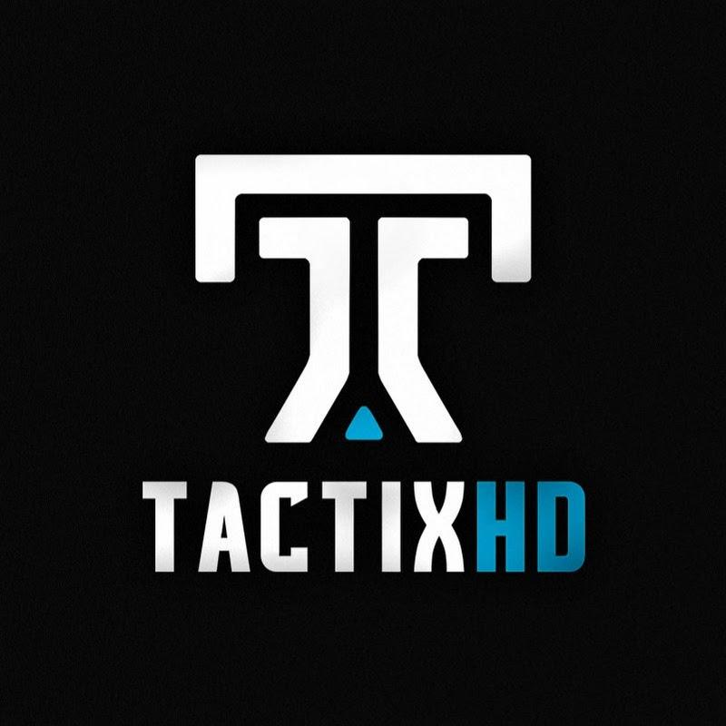 TacTixHD