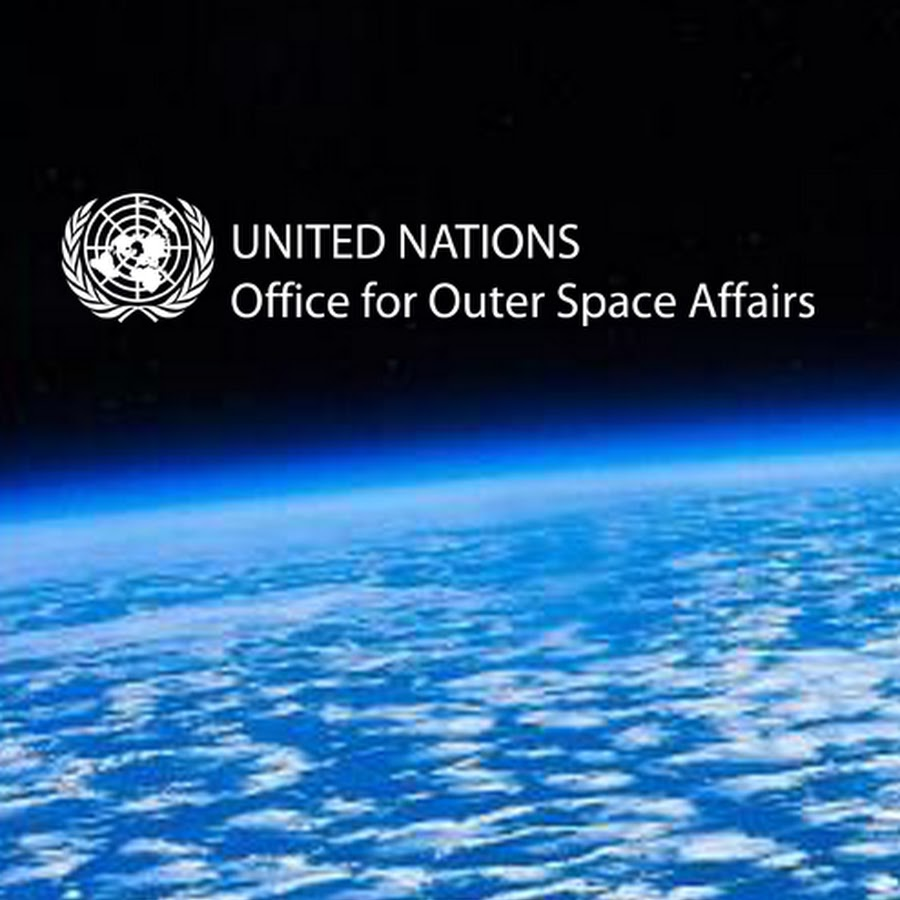 Image result for UN Office Outer Space Affairs