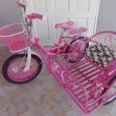 จักรยานสามล้อ จักรยาน3ล้อ