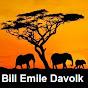 Bill Emile Davolk