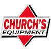 Church's Farm Supplies Ltd (Church's Equipment)