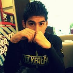Alex Espinoza