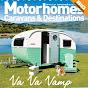 Motorhomes Caravans & Destinations