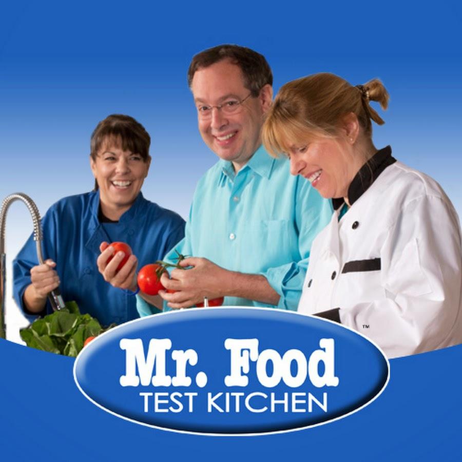 Mr. Food Test Kitchen - YouTube