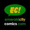 Emerald City Comics Games Toys