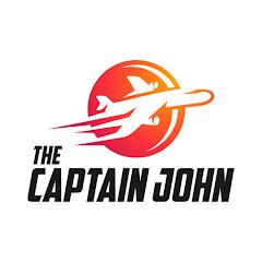 Captain John B.A.D Traveler