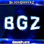 Blade Gamerz