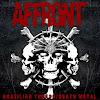AFFRONT Thrash/Death-Brazil