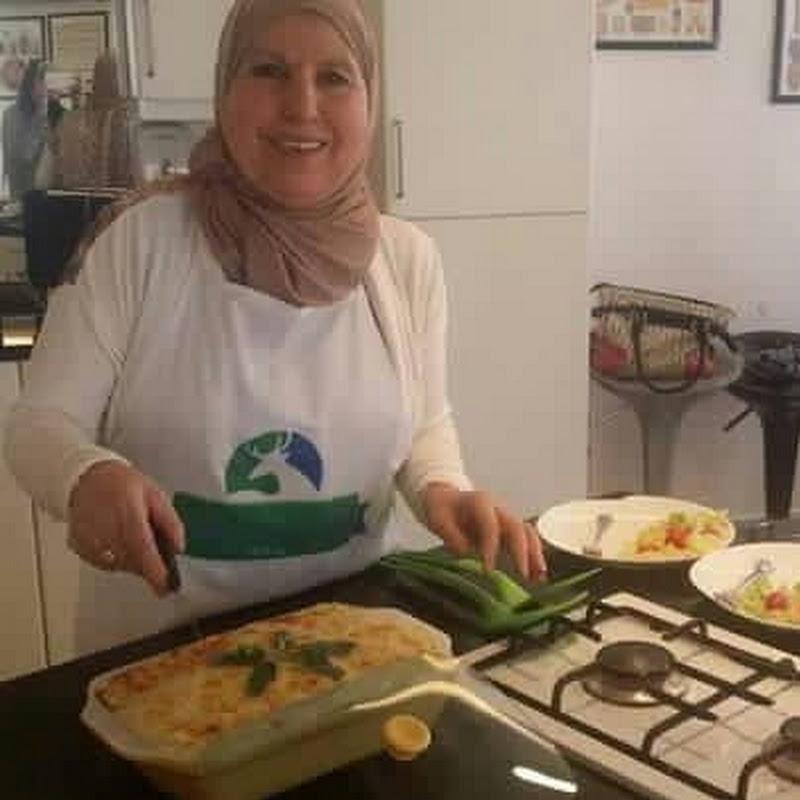 مطبخ أم همّام Umhammam's kitchen
