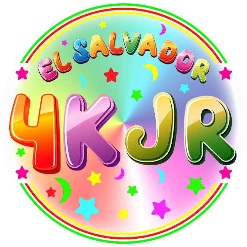 El Salvador 4K Jr