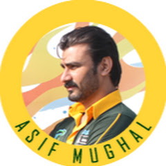 Asif Mughal