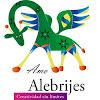 Amo Alebrijes