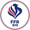Fédération Française de Rugby à XIII - FFR XIII Officiel