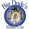 Big Dudes Music